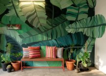 Custom-wall-decal-with-giant-banana-leaves-welcomes-you-at-this-lovely-little-entry-in-Chennai-India-73092-217x155