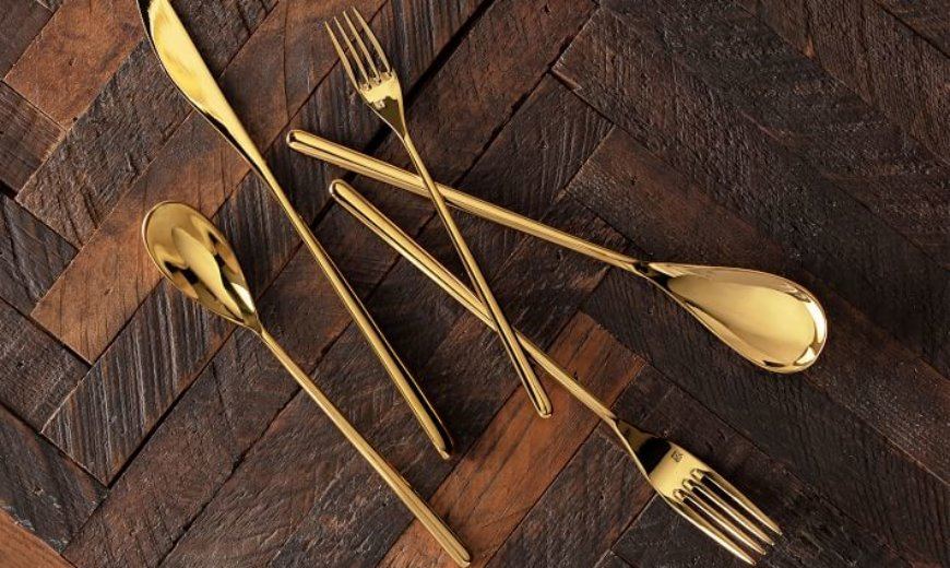 The Best Flatware Sets for Design Lovers