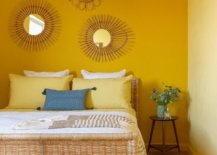 Lovely-Modern-Mediterranean-style-bedroom-with-yellow-walls-feels-bright-and-inviting-65996-217x155