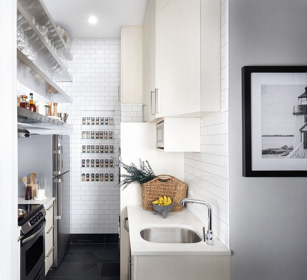 Making-most-of-the-vertical-space-inside-small-studio-apartment-kitchen-with-ample-shelving-72560