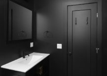 Polished-contemporary-bathroom-in-black-with-black-tiled-floor-and-white-ceiling-15118-217x155