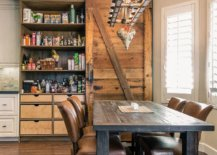 Sliding-barn-style-door-is-just-perfect-for-the-industrial-farmhouse-style-kitchen-52725-217x155