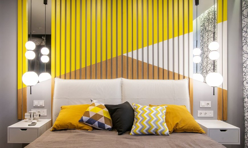 20 Breathtakingly Beautiful Yellow Bedrooms for More Upbeat Mornings!