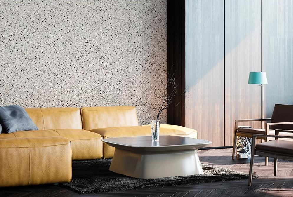 Terrazzo-feature-wall-in-a-warm-palette-15788