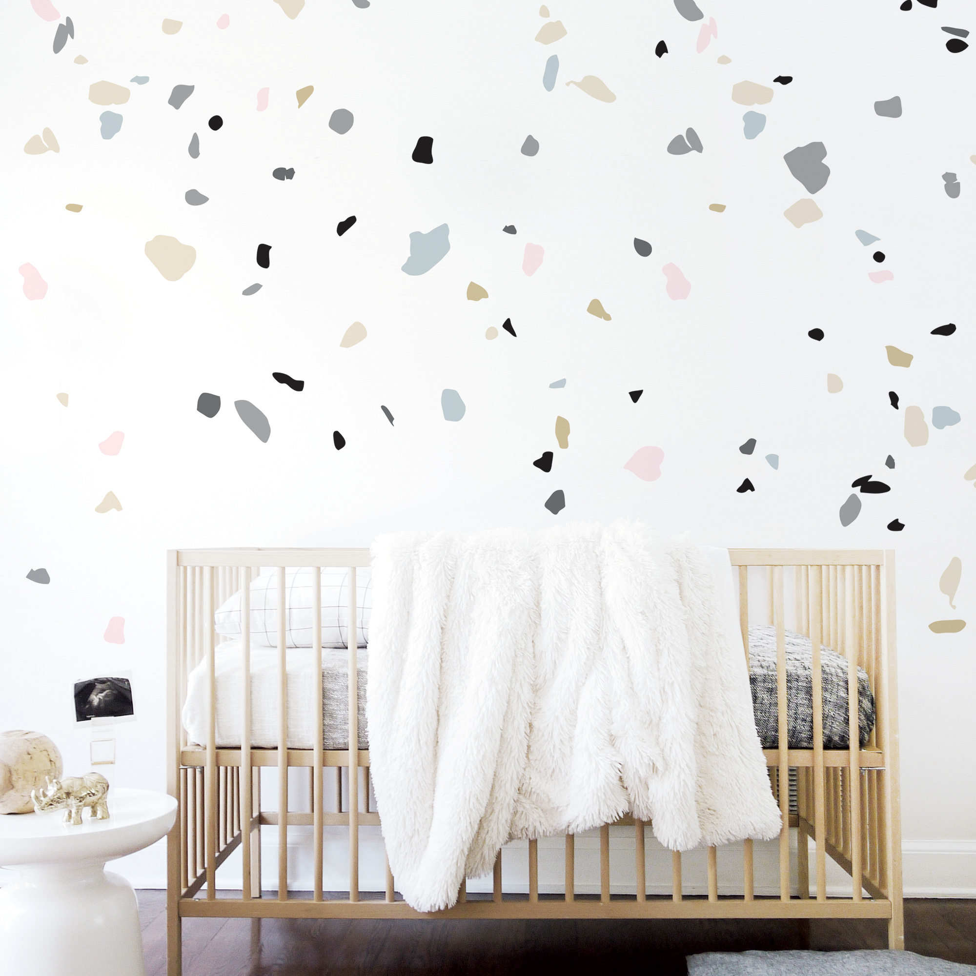 Terrazzo-wall-decals-in-a-modern-nursery-74244