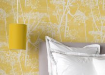 Wallpaper-brings-yellow-to-the-bedroom-by-create-a-cost-effective-and-colorful-accent-wall-86160-217x155