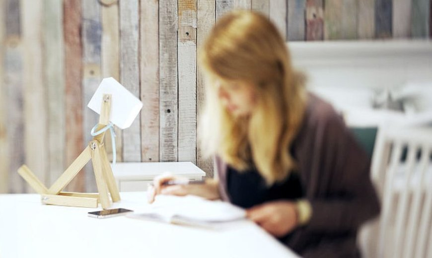 Inspired by Nature: Animal-Shaped Table Lamps with a Quirky Design Twist