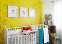 Beautiful-yellow-wallpaper-with-chic-pattern-for-the-stylish-contemporary-nursery-in-neutral-hues-20132-217x155