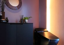 Black-combined-with-purple-in-the-spacious-powder-room-72457-217x155