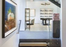 Blank-white-walls-throughout-the-house-are-used-to-display-the-lovely-art-collection-of-the-homeowner-49902-217x155