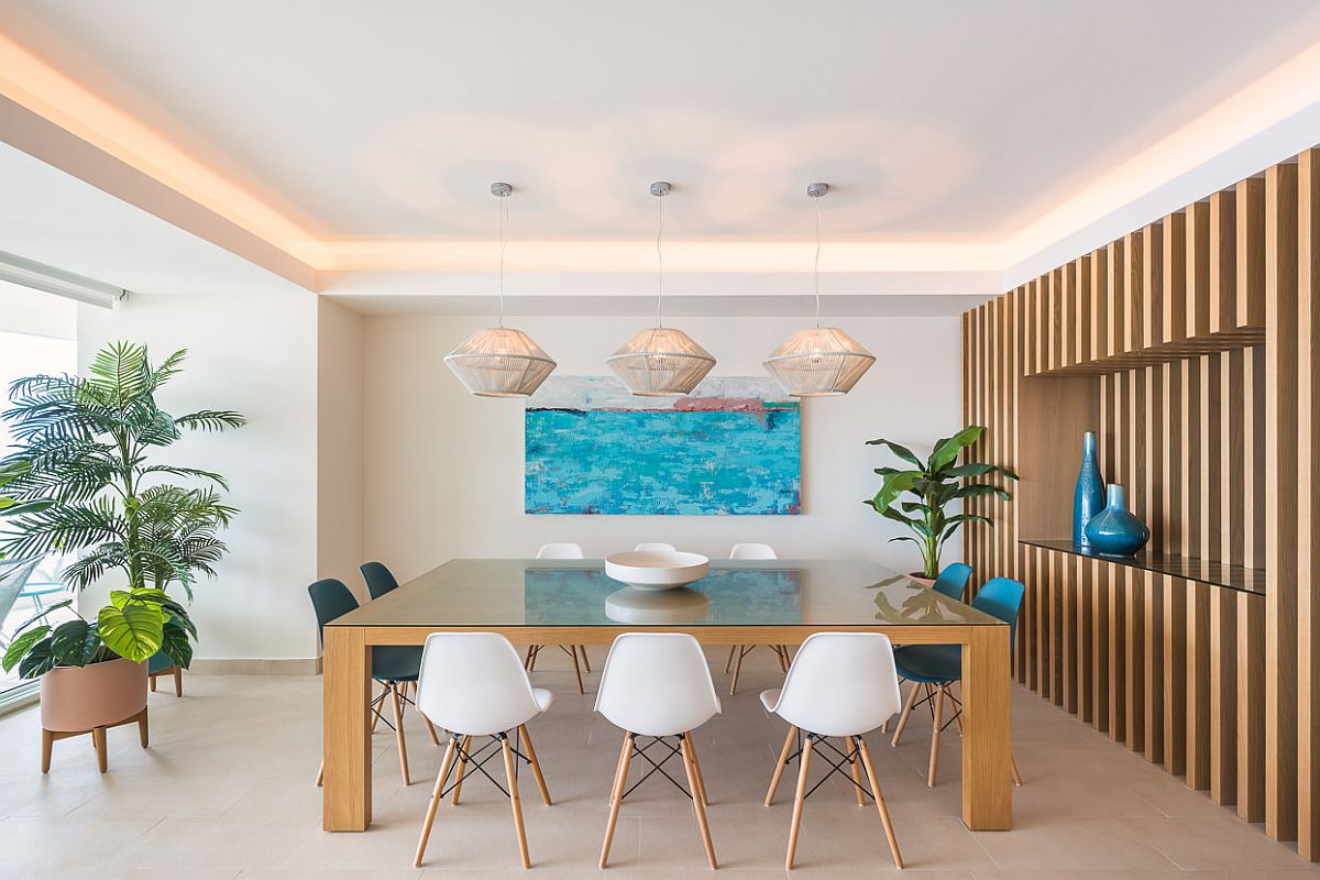 Bright-and-open-dining-area-of-the-house-with-aqua-and-turquoise-accents-86138