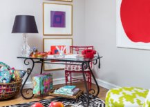 Brilliant-array-of-colors-define-this-gorgeous-eclectic-workspace-in-the-corner-33831-217x155