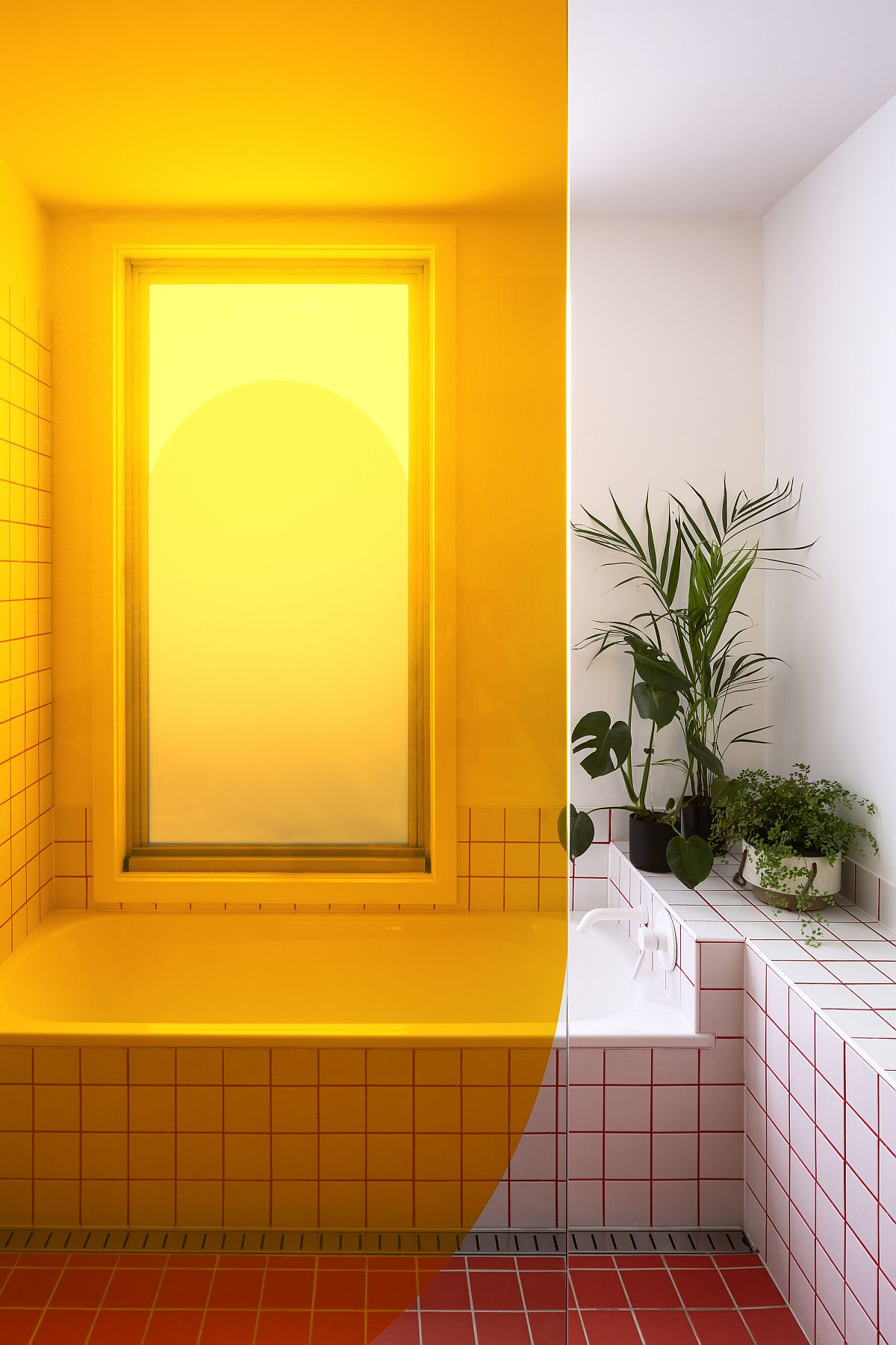 Brilliant-orange-section-makes-an-impression-in-thsi-colorful-contemporary-bathroom-77864