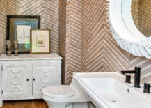 Chevron-pattern-on-the-walls-makes-the-biggest-impact-in-this-small-powder-room-55501-217x155