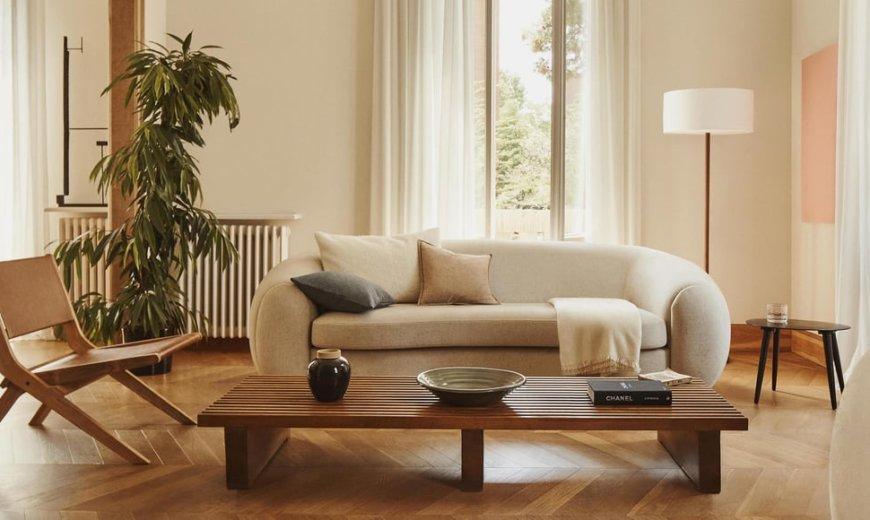 The Sleek, Comforting World of Cozy Minimalism