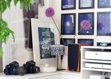 Decorating-the-living-room-wall-in-the-corner-with-framed-art-work-and-photographs-71118-217x155