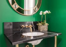 Golden-glitter-with-metallic-vanity-base-and-fixtures-makes-a-big-difference-in-this-powder-room-14786-217x155