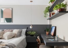 Gray-half-wall-coupled-with-gray-workspace-and-slim-floating-shelves-in-the-small-bedroom-43109-217x155