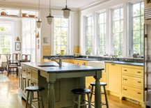 Green-and-yellow-in-mellow-matte-shades-add-color-to-this-light-filled-traditional-kitchen-23159-217x155
