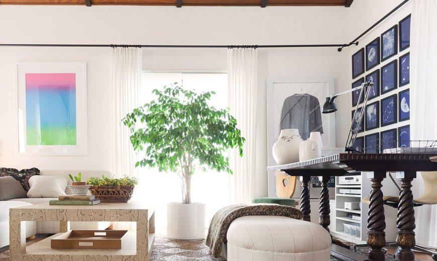 Chic San Francisco Rental Turns to Multi-Use Spaces that Save Space