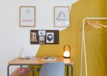 Modern-eclectic-home-office-with-a-white-and-yellow-backdrop-that-steals-the-show-37515-217x155
