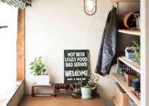 Wooden-shelves-and-desk-in-the-tiny-eclectic-home-office-offer-smart-functionality-35541-217x155