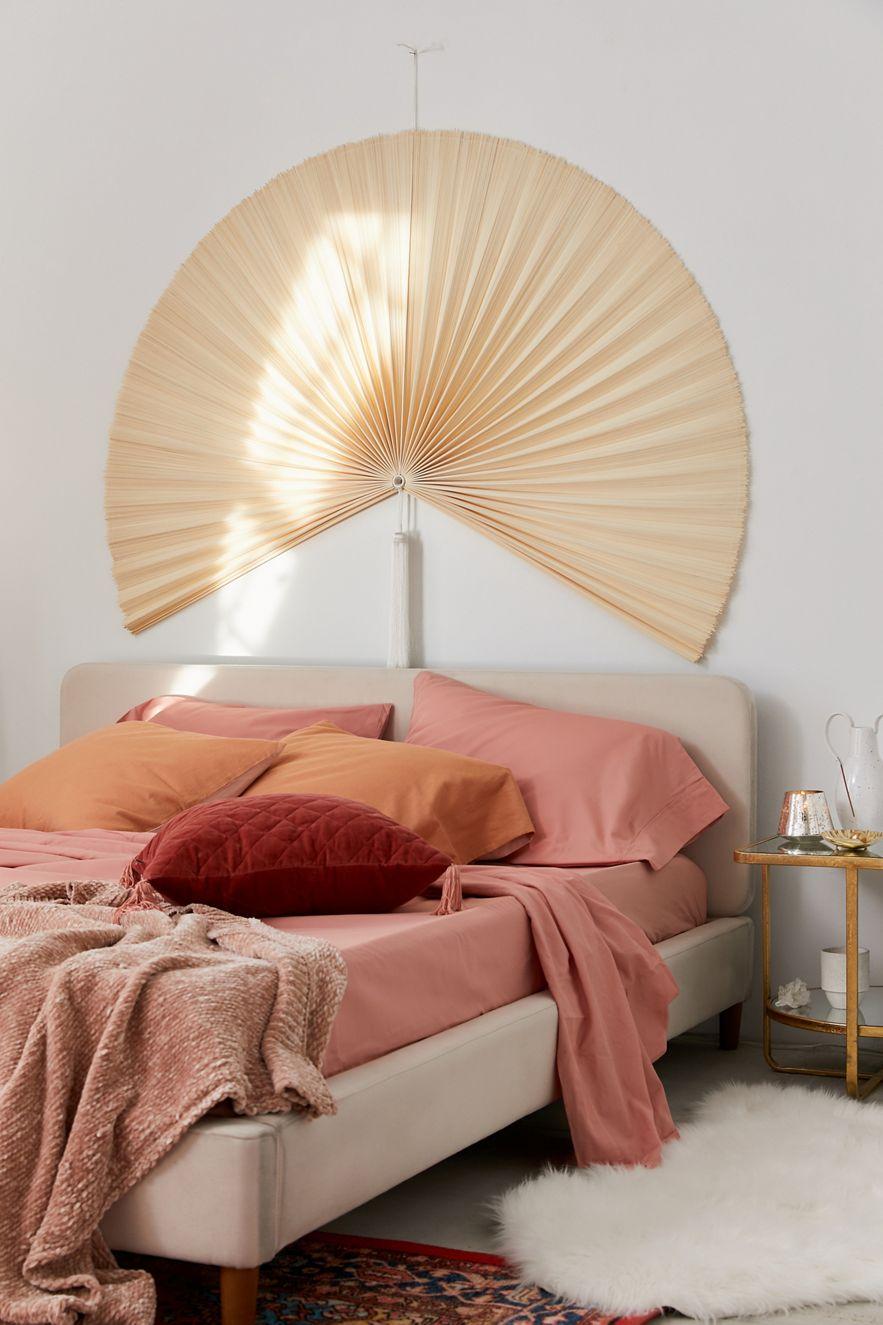 Bamboo-fan-headboard-with-tassels-22692