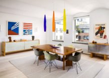 Brilliant-use-of-colorful-pendant-lights-in-the-modern-industrial-Manhattan-loft-57067-217x155