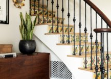 Colorfu-use-of-tiles-and-pattern-for-the-clasic-staircase-inside-the-Spanish-Revival-home-76094-217x155