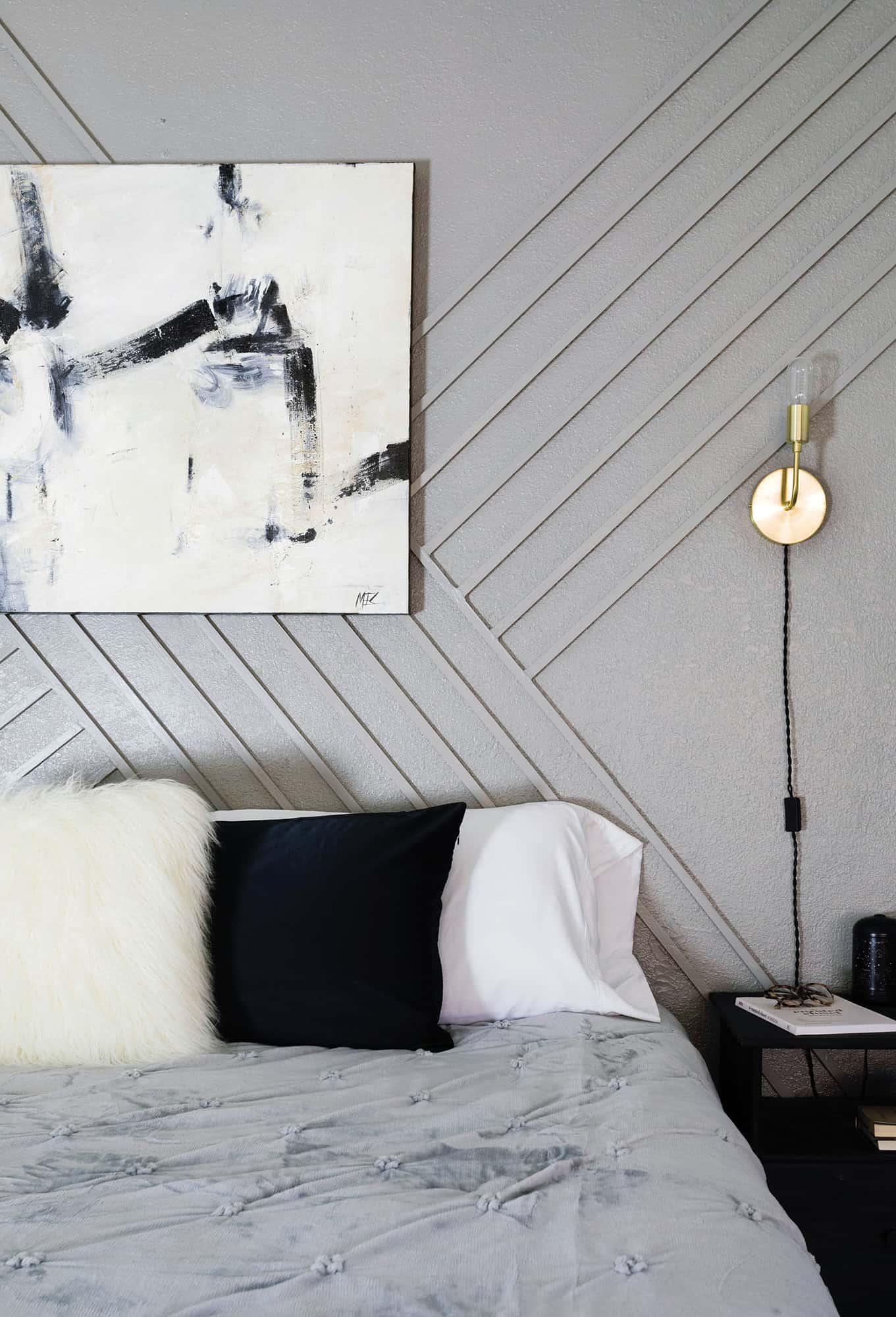 DIY-trim-accent-wall-from-A-Beautiful-Mess-47560