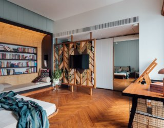 Zen Spaces: Cozy Bedroom Reading Nooks and Corners that are Just Perfect!