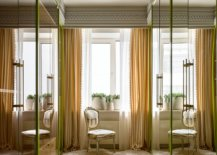 Fabulous-carpeted-walk-in-closet-with-mirrored-wardrobe-doors-and-a-tinge-of-green-15839-217x155