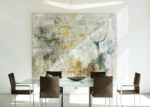 Graffiti-brought-into-the-minimal-dining-room-to-create-more-visual-interest-49391-217x155