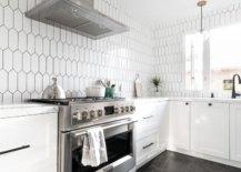 Kitchen-reveal-with-black-hexagonal-floor-tile-59191-217x155