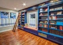 Lovely-custom-built-in-bookshelves-in-blue-for-the-modest-home-library-12274-217x155