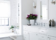 Master-bathroom-with-modern-touches-of-the-Spanish-Revival-home-in-Santa-Monica-57280-217x155