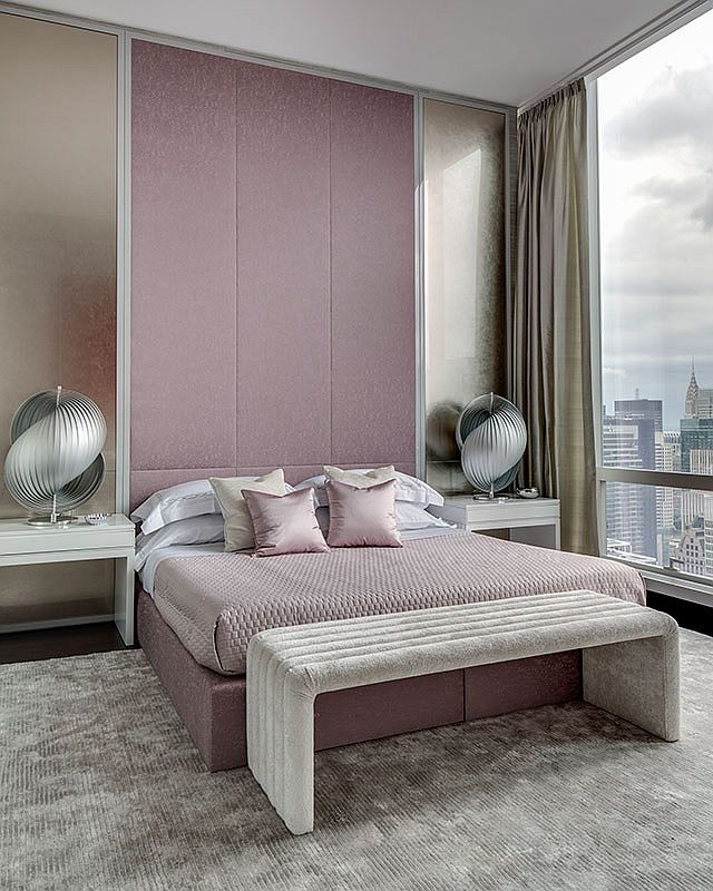 Neutral-hues-coupled-with-purple-accents-inside-the-contemporary-New-York-bedroom-29970