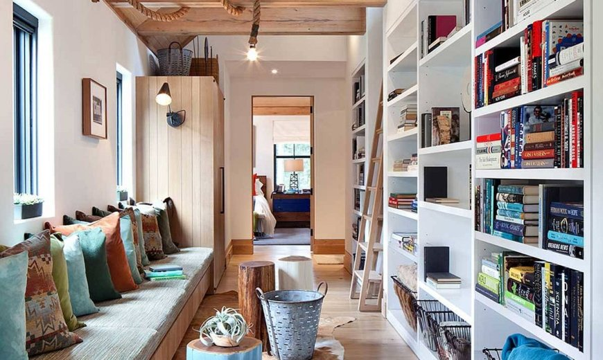 Making Most of the Hallway: Decorating Ideas that Maximize Space and Style