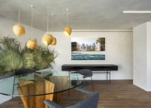 Straw-pendants-and-dried-palm-leaves-add-natural-touches-to-the-interior-of-the-apartment-10713-217x155