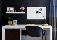 Textured-walls-in-black-for-the-space-savvy-modern-home-office-39233-217x155