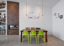 Trio-of-green-chairs-bring-color-to-this-exquisite-minimal-dining-room-30288-217x155