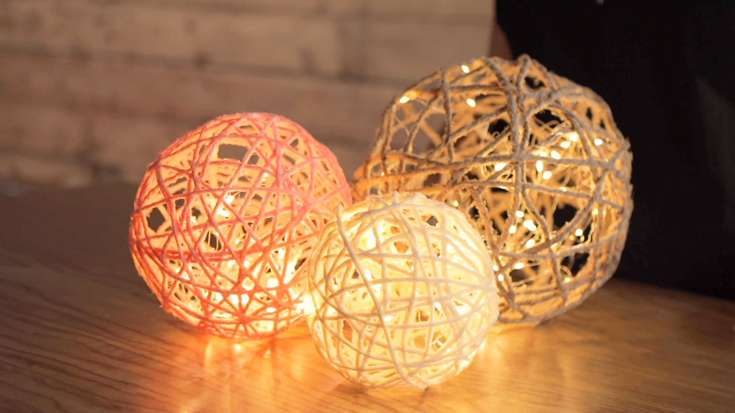Diy Fairy Light Lanterns That Perfectly
