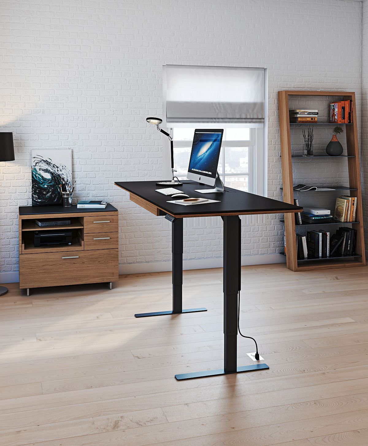 A-sit-stand-desk-like-the-SEQUEL-Lift-Desk-gives-you-a-healthier-and-more-active-lifestyle-72472