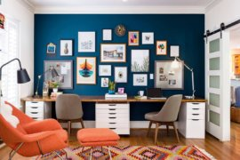 Home Office Trends for Fall and Beyond: How a Pandemic Changed the Way We Work!