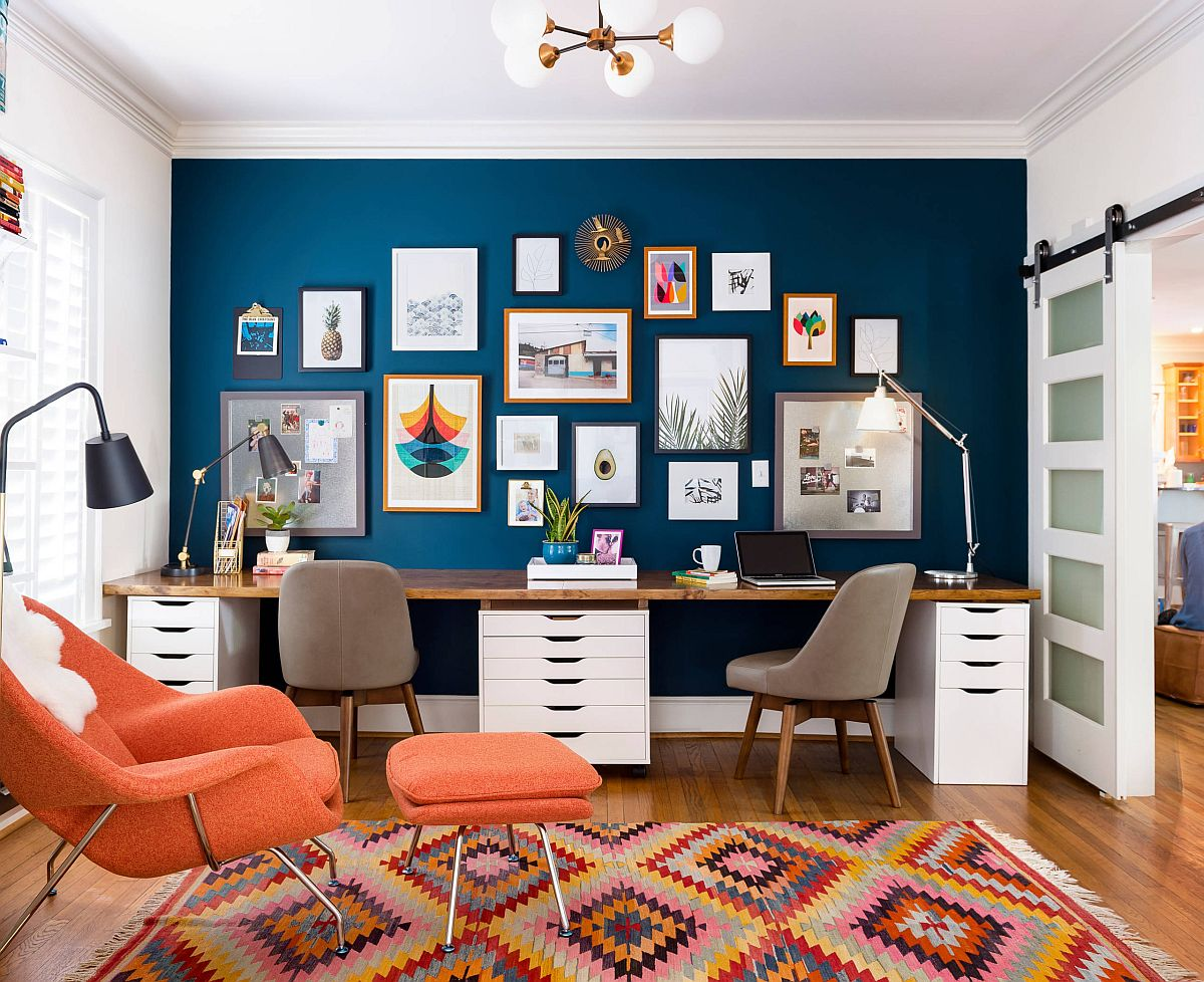 Home Office Trends For Fall And Beyond How A Pandemic Changed The Way We Work