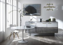 Creative-mirrored-steel-credenza-that-also-doubles-as-a-small-and-space-savvy-kitchen-island-76052-217x155