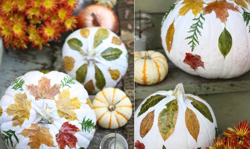 13 DIY Leaf Crafts Perfect for Fall: Inspired by Nature!
