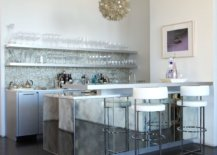 Gorgeous-mirrored-island-looks-as-great-in-the-home-bar-as-it-does-in-the-modern-kitchen-92575-217x155