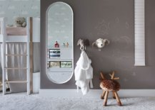 Gray-accent-wall-for-the-kids-bedroom-filled-with-light-hues-and-custom-decor-31292-217x155