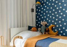 Modern-kids-room-with-colorful-backdrop-in-blue-that-features-polka-dot-pattern-17440-217x155